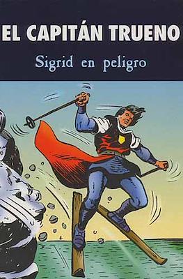 El Capitán Trueno (Grapa, 52 páginas, 2003) #2
