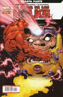 El Increíble Hulk (2008-2011) (Grapa, 24 páginas) #27