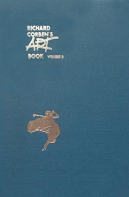 Richard Corben's Art Book (Hardcover 64 pp) #2