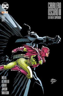 Caballero Oscuro III: La raza superior (Grapa 48 pp) #6