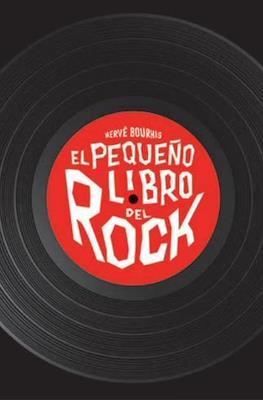 El pequeño libro del Rock (Cartoné 280 pp)