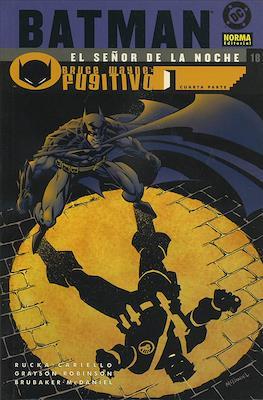 Batman: El Señor de la Noche (2002-2004) (Rústica 48-64 pp) #18