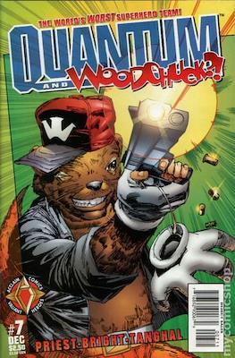 Quantum and Woody (1997-2000) #7
