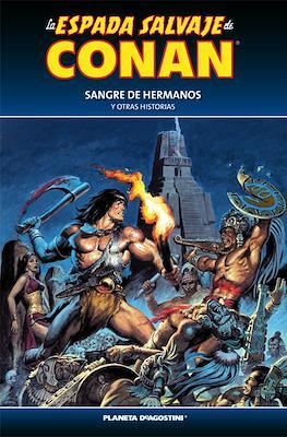 La Espada Salvaje de Conan (Cartoné 120 - 160 páginas.) #62