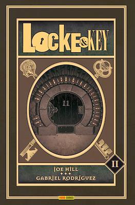 Locke & Key (Cartoné 488-520 pp) #2