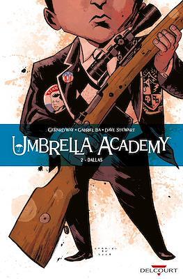 Umbrella Academy (Cartonné 164-182 pp) #2