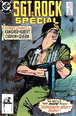 Sgt. Rock Special (1988-1992) (Comic Book) #3