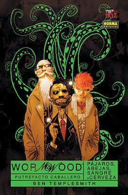 Colección Made in Hell (Rústica) #60