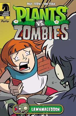 Plants vs Zombies: Lawnmageddon (Digital) #3