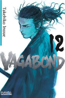 Vagabond (Rústica) #12