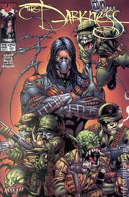 The Darkness Vol. 1 (1996-2001) #33