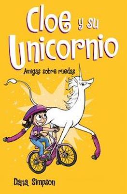 Cloe y su unicornio (Cartoné 224 pp) #2