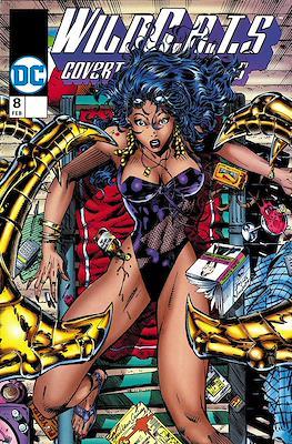 WildC.A.T.S Vol. 1 (Digital) #8