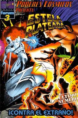 Poderes Cósmicos (1996) Vol. 3 (Grapa 56 páginas) #3