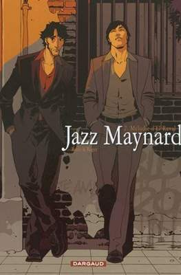 Jazz Maynard (Cartonné 48 pp) #2