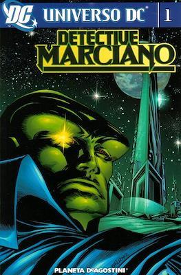 Universo DC: Detective Marciano (2008)