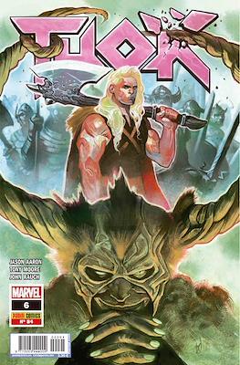 Thor / El Poderoso Thor / Thor - Dios del Trueno / Thor - Diosa del Trueno / El Indigno Thor (2011-) (Grapa) #94/6