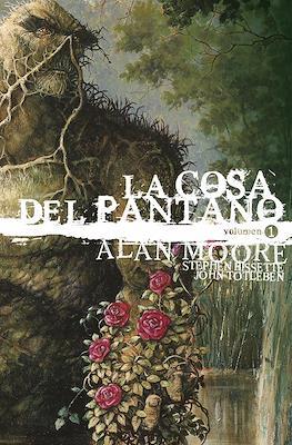 La Cosa del Pantano de Alan Moore #1