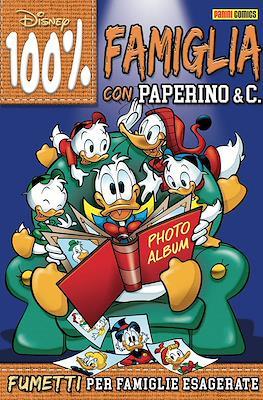 Disney 100% (Brossurato) #6