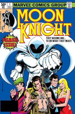Moon Knight Vol. 1 (1980-1984)