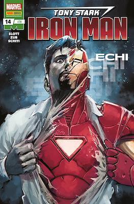 Iron Man Vol. 2 (Spillato) #78