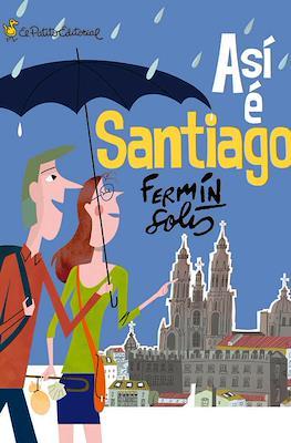 Así é Santiago