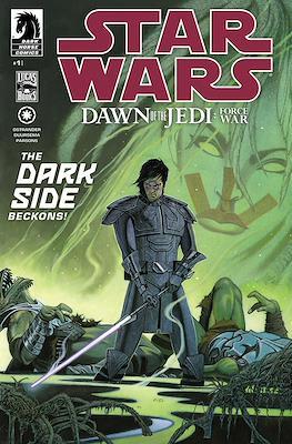 Star Wars: Dawn of The Jedi - Force Wars