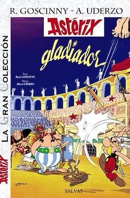 Astérix: La Gran Colección (Cartoné 64-56 pp) #4