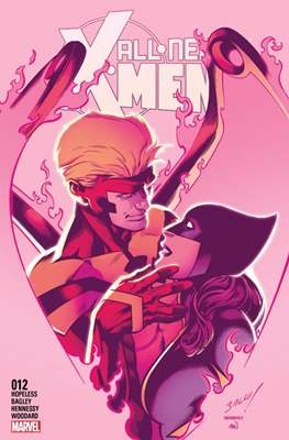 All-New X-Men Vol. 2 (Comic-Book) #12