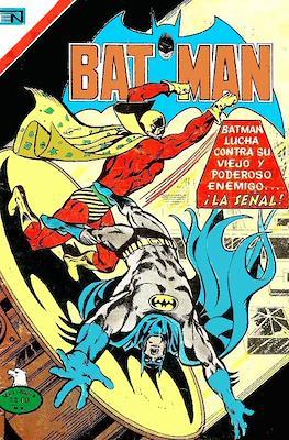 Batman (Grapa) #923