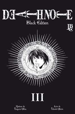 Death Note - Black Edition #3