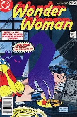 Wonder Woman Vol.1 (Comic Book) #246