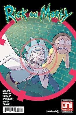 Rick and Morty (Grapa) #41