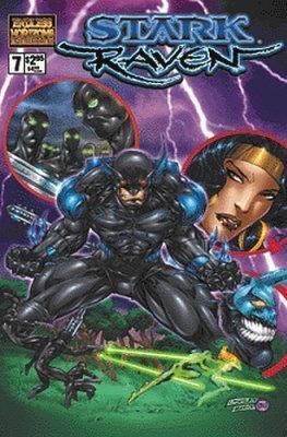 Stark Raven #7