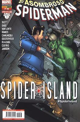 Spiderman Vol. 7 / Spiderman Superior / El Asombroso Spiderman (2006-) (Rústica) #66
