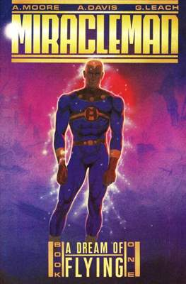 Miracleman (Softcover) #1
