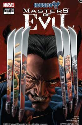 House of M: Masters of Evil (Digital) #2