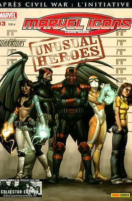 Marvel Icons Hors Série #13
