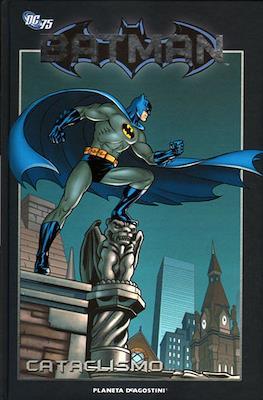Batman. La Colección (Cartoné. 190 pp) #36
