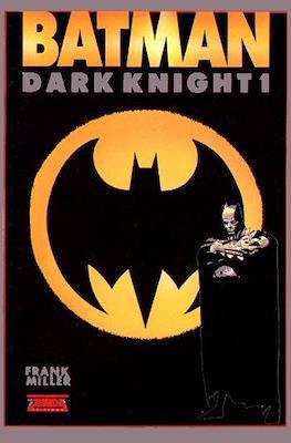Batman. Dark Knight (Cartonné. 46 pp) #1