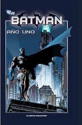 Batman. La Colección (Cartoné. 190 pp) #1
