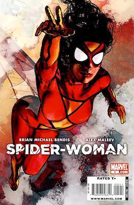 Spider-Woman (Vol. 4 2009-2010) (Grapa) #5