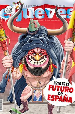 El Jueves (Revista) #2277