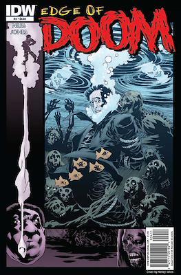 Edge of Doom (Comic Book) #4