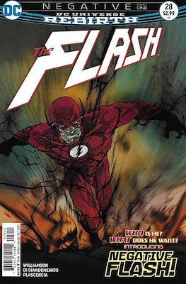 The Flash Vol. 5 (2016) (Comic Book) #28