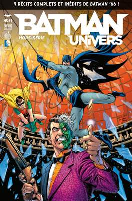 Batman Univers Hors Série
