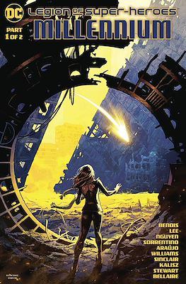 Legion of Super-Heroes: Millennium (Comic Book) #1