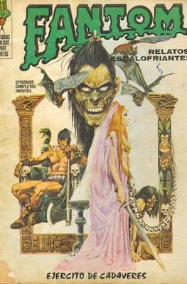 Fantom (1972-1974) (Grapa 64 pp) #8