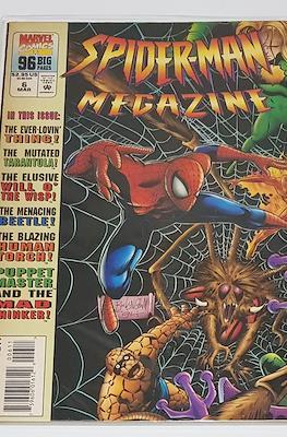 Spider-Man Megazine #6