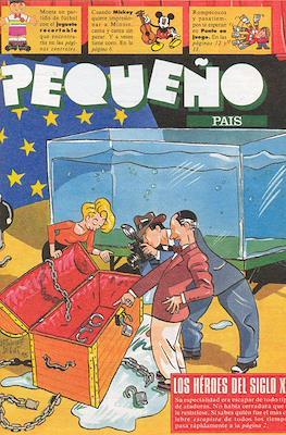 El Pequeño País (Grapa) #710